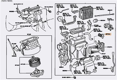 motor repair manual 1992 lexus es parking system blower motor resistor 1992 same as 1997 clublexus lexus forum discussion