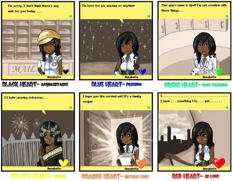 annabelle doll keychain hm heartmeter meme annabelle by threnjobee on deviantart
