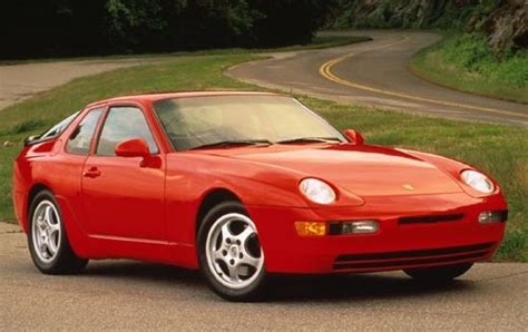 how to work on cars 1992 porsche 968 windshield wipe control used 1992 porsche 968 pricing features edmunds