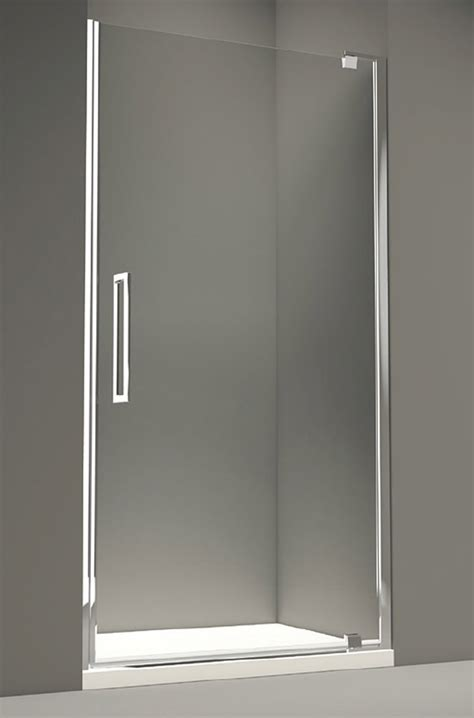 Pivot Glass Shower Doors Merlyn 10 Series 900mm Pivot Shower Door