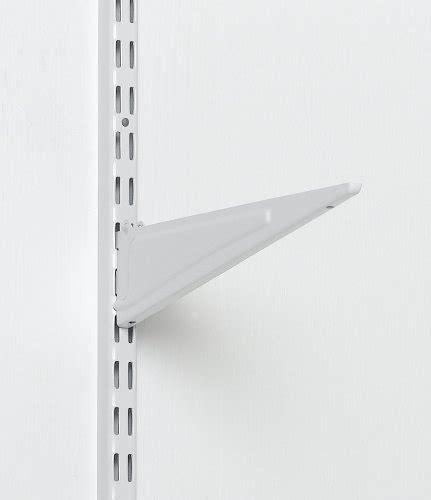 closetmaid 2854 shelftrack 16 inch locking shelf bracket