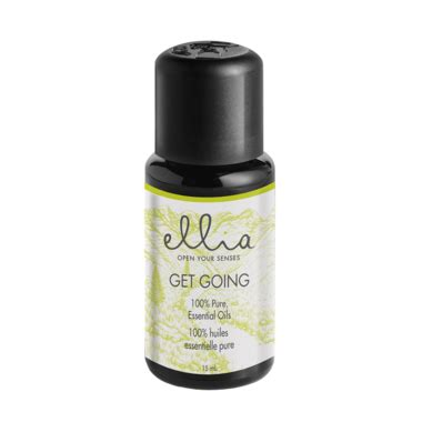 in rub 100 essential blend buy ellia get going 100 essential blend at well