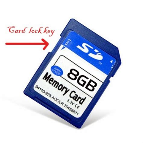 Unlock Sdmmc how to format a write protected micro sd memory card flash drive repair