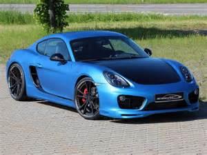 Porsche Tuner by Pleite Porsche Tuner 9ff Und Speedart Insolvent