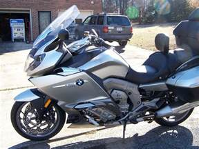 Bmw Touring Bike 2012 Bmw K 1600 Gtl Touring Motorcycle From Gastonia Nc