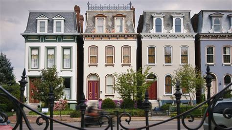 lafayette square lafayette square neighborhoods of st louis youtube