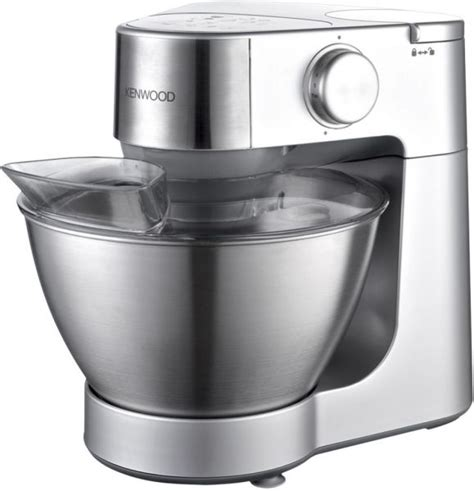 Mixer Stainless Kirin Khm 287s kenwood prospero compact kitchen machine stand mixer km287 silver price review and buy in