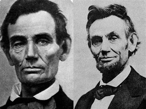 abraham lincoln before president potus before and after look what the world s
