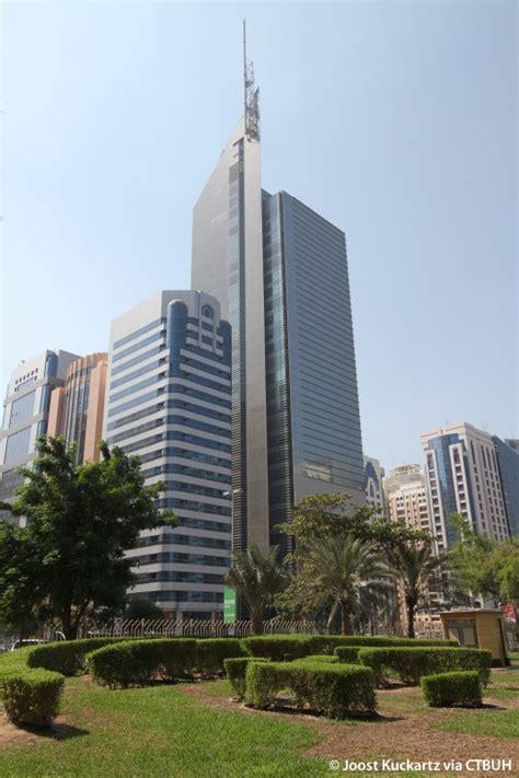 national bank of abu dhabi national bank of abu dhabi headquarters the skyscraper