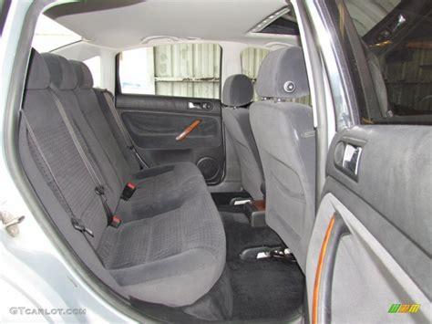 2000 Volkswagen Passat Interior by Black Interior 2000 Volkswagen Passat Gls V6 Sedan Photo