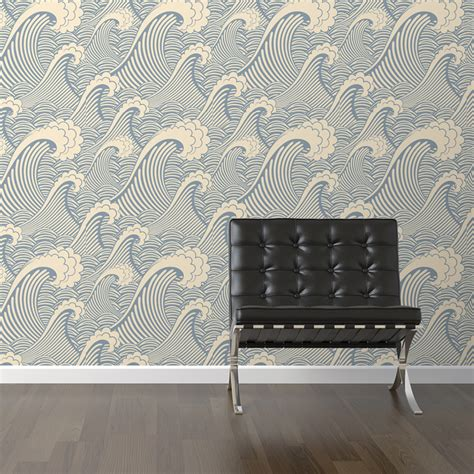 removable wallpaper clean waves of chic removable wallpaper 2 w x 4 h walls need