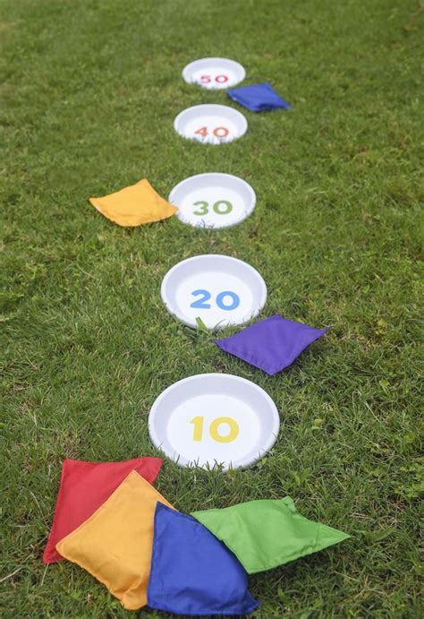 the best bean bag toss 25 best ideas about easy for on