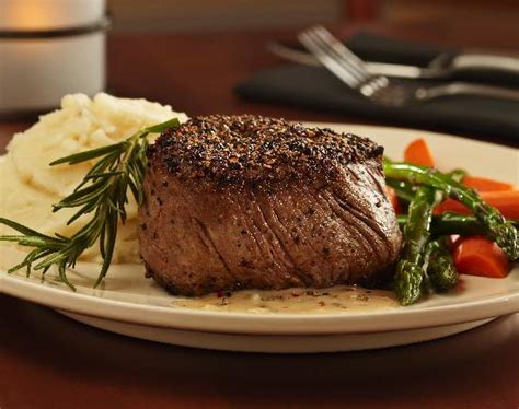 yard house glendale steak filet picture of yard house glendale tripadvisor