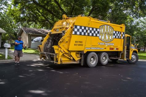 garbage war lincoln haulers upset with new company