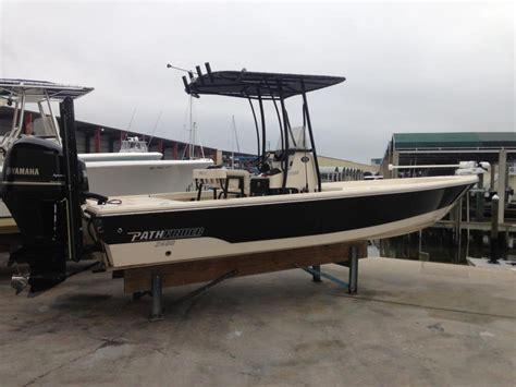 pathfinder aluminum boats pathfinder boats for sale in port charlotte florida