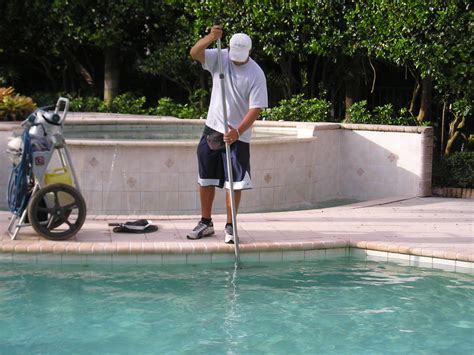 pool maintenance pool cleaning service west palm beach pool services
