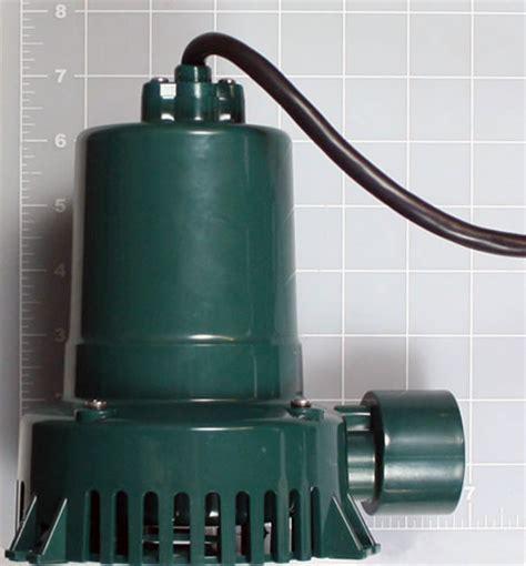 zoeller aquanot basement sentry pro pak series backup