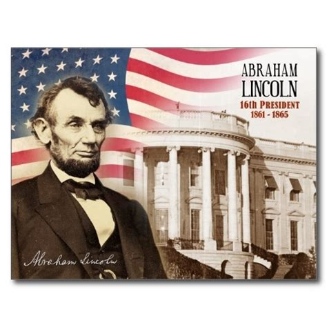 was lincoln the 16th president abraham lincoln 16th president of the u s