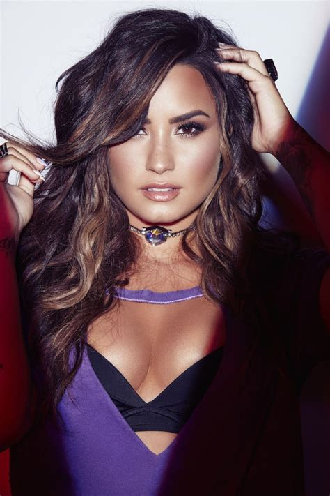 demi lovato sorry not sorry hairstyle demi lovato photoshoot for sorry not sorry july 2017