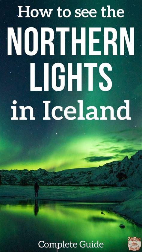 best to visit reykjavik northern lights the 25 best iceland northern lights tour ideas on