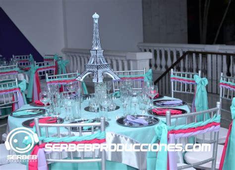 ideas de decoraciones para quinceaneras tema paris para ver la decoraci 243 n completa haz clic en el siguiente