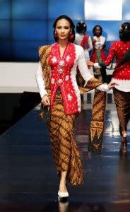 Kebaya Bali Jadi Kerah Shanghai yaya lumba lumba kebaya indonesia