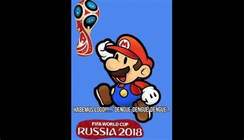 Memes Mundial 2018