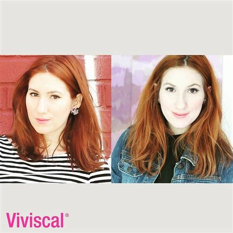 viviscal women before and after 36 best images about viviscal before after on pinterest