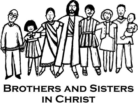 Coloring Pages God S Family | gods family free colouring pages