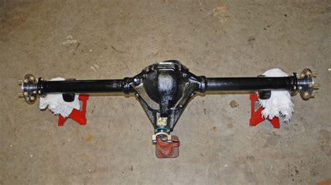 Rear End Technical Information Mark Williams Enterprises | mark williams brute strength 12 bolt rear end