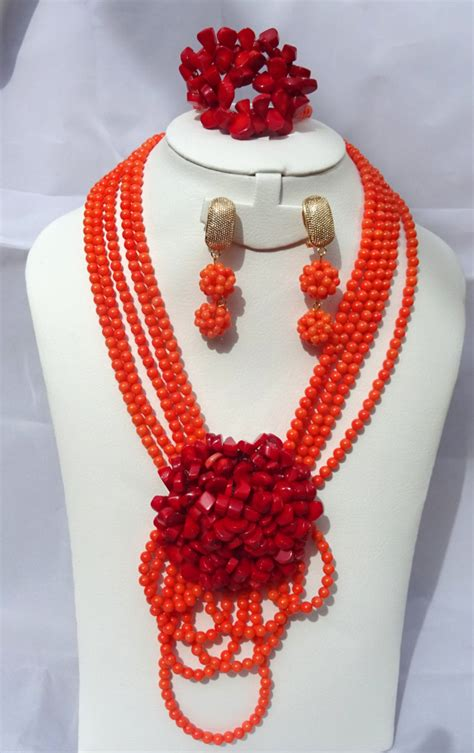 nigerian bridal bead necklaces 50 pictures latest designs new design african nigerian wedding beads necklace bridal