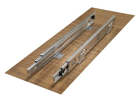 Sliding Drawer Brackets by Extension Slides For Pullout Shelving Slides For