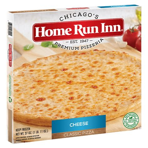 classic frozen pizza home run inn