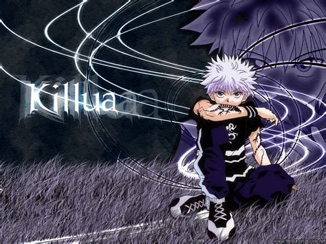 anime hunter x hunter hunter x hunter wallpaper and background 1600x1200 id
