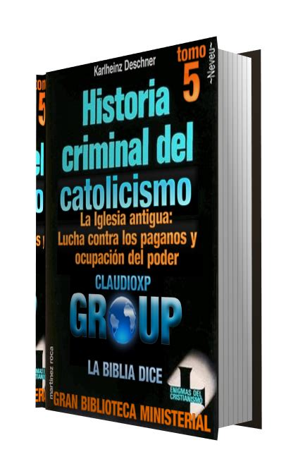 historia criminal del comunismo 154985304x la biblia dice catolicismo romano