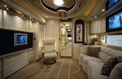 luxury caravans luxury caravans interiors