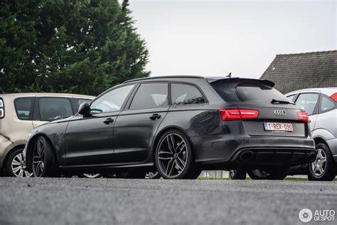 Audi Rs6 Avant C7 by Audi Rs6 Avant C7 1 Januari 2018 Autogespot