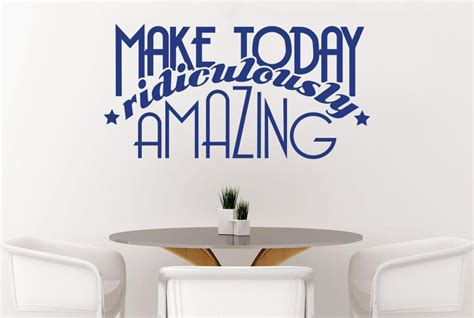 make wall stickers make today ridiculously amazing wall sticker cut it out