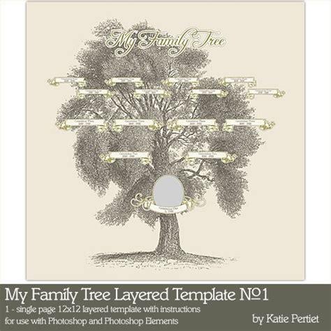 family tree template family tree template digital