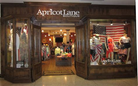apricot lane boutique franchise experiences growth