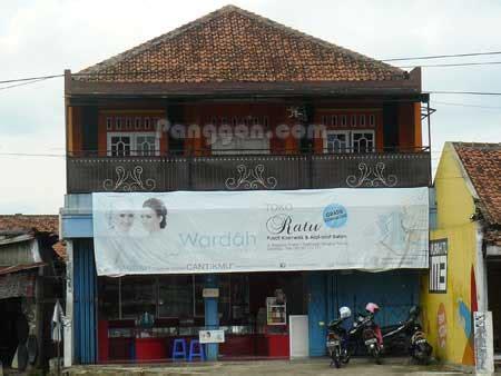 Harga Alat Make Up Merk Wardah alamat toko kosmetik terlengkap di batam jual peralatan