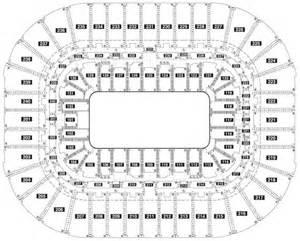 Greensboro Coliseum Floor Plan by Greensboro Coliseum Arena In The Round Greensboro