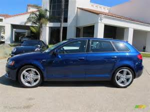 scuba blue metallic 2013 audi a3 2 0 tdi exterior photo