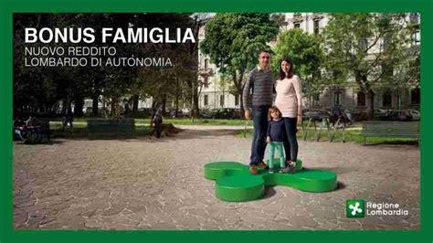 bonus famiglia 2016 societ 224 san vincenzo de paoli consiglio centrale di monza