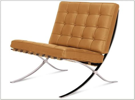 barcelona chair cushions canada barcelona chair replacement straps and cushions chairs