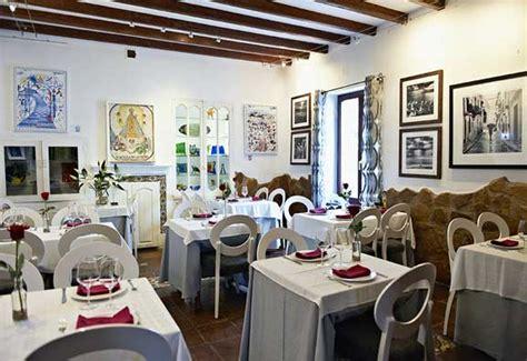 casa vital restaurante casa vital altea alicante spain