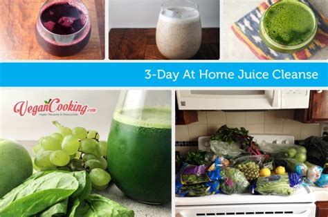 Https Bengreenfieldfitness Article Lifestyle Articles Best Home Detox Tips by 3 Day Juice Cleanse Vegan Cooking Vegan Recipes