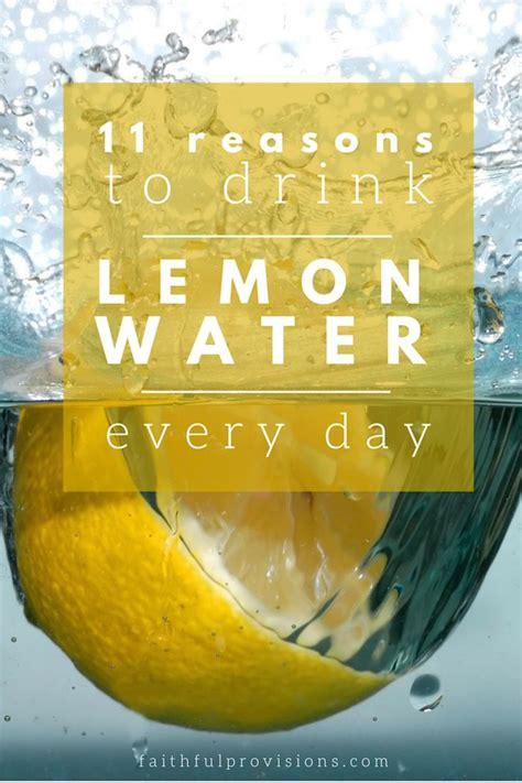 Detox Water Every Morning by 1000 Ideas About Lemon Water Detox On Lemon