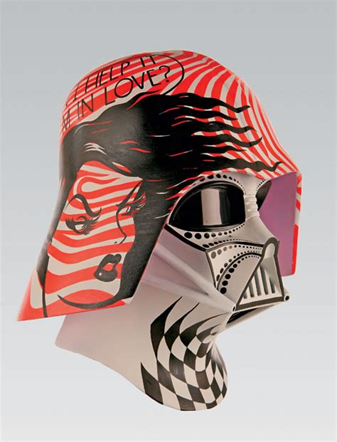 design darth vader helmet a gallery of awesome custom darth vader helmets
