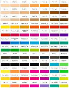 pantone color codes vision forms print and mail outsourcing for local